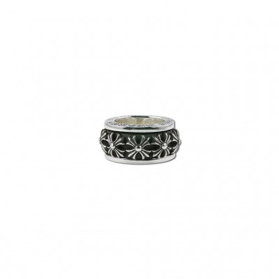 Chrome Hearts CH PLUS SPINNER RING