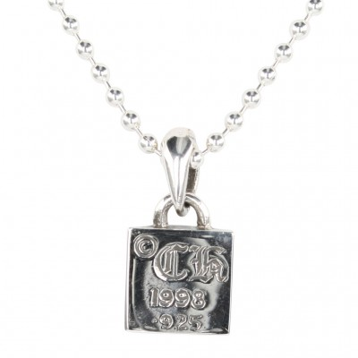 Chrome hearts sterling silver pendant necklace on sale chrome chrome hearts framed star necklace charm chrome hearts framed star necklace charm aloadofball Gallery