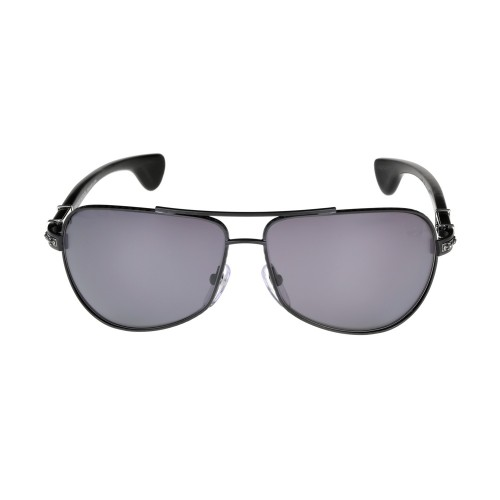 2c7129600be4 Chrome Hearts lunette grand beast ii matte black Sunglasses - Chrome Hearts  Online Store