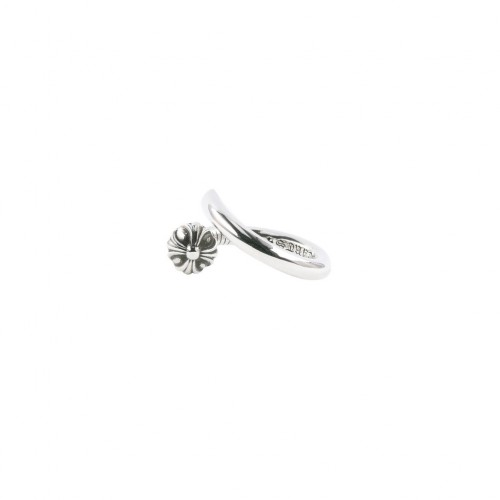 Chrome Hearts XBALL CH PLUS NAIL RING